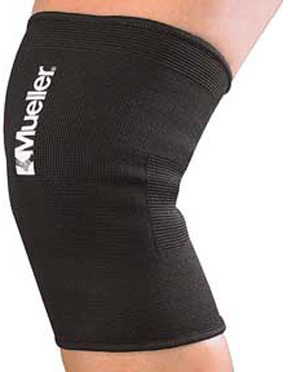 Наколенник MUELLER Elastic Knee Support